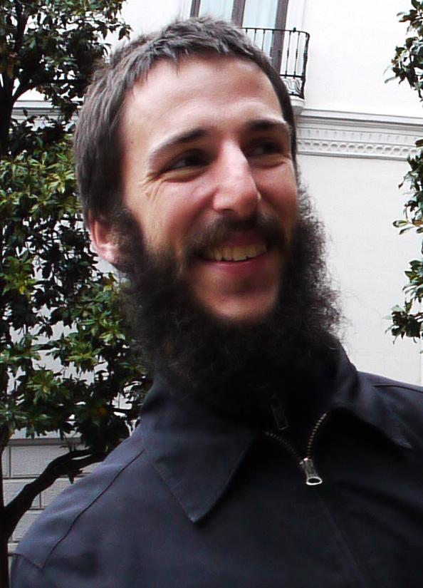 Aaron Author 2