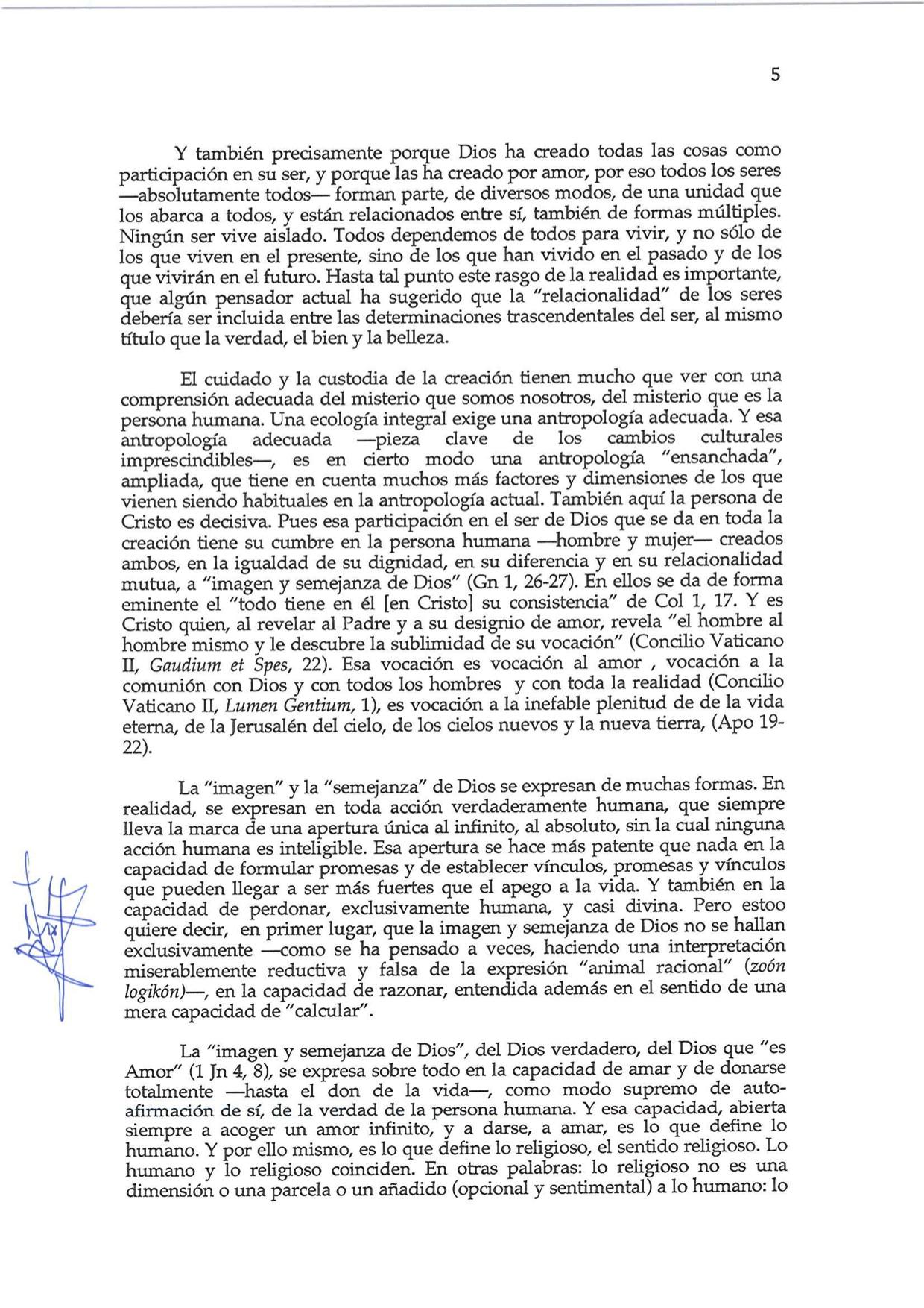 Decreto de Erección _Laudato Si_05