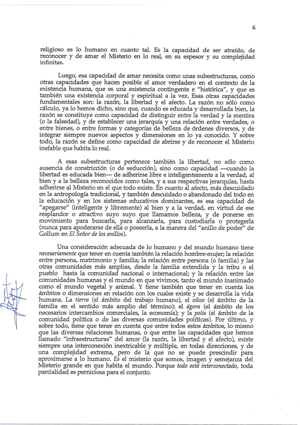 Decreto de Erección _Laudato Si_06
