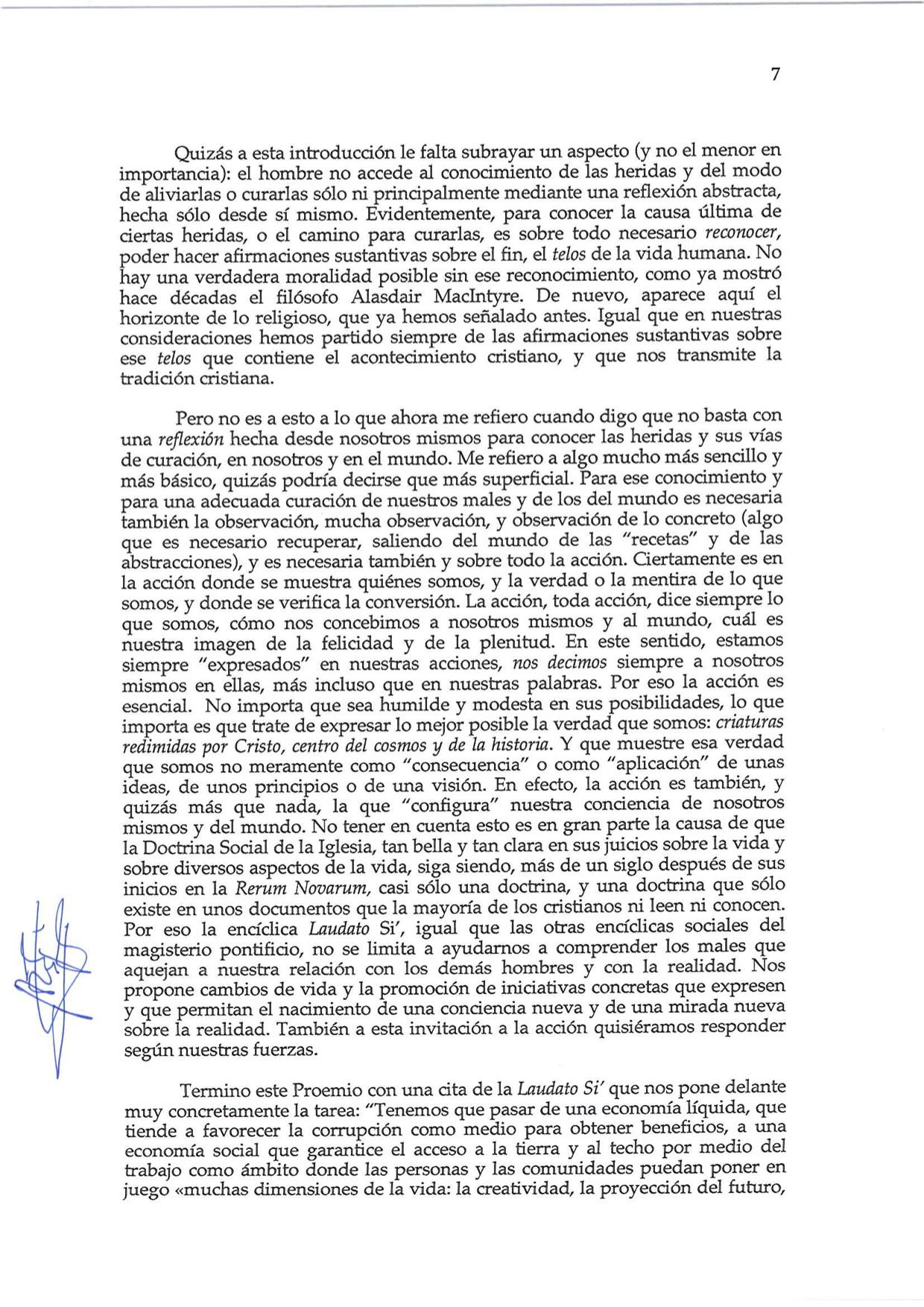 Decreto de Erección _Laudato Si_07