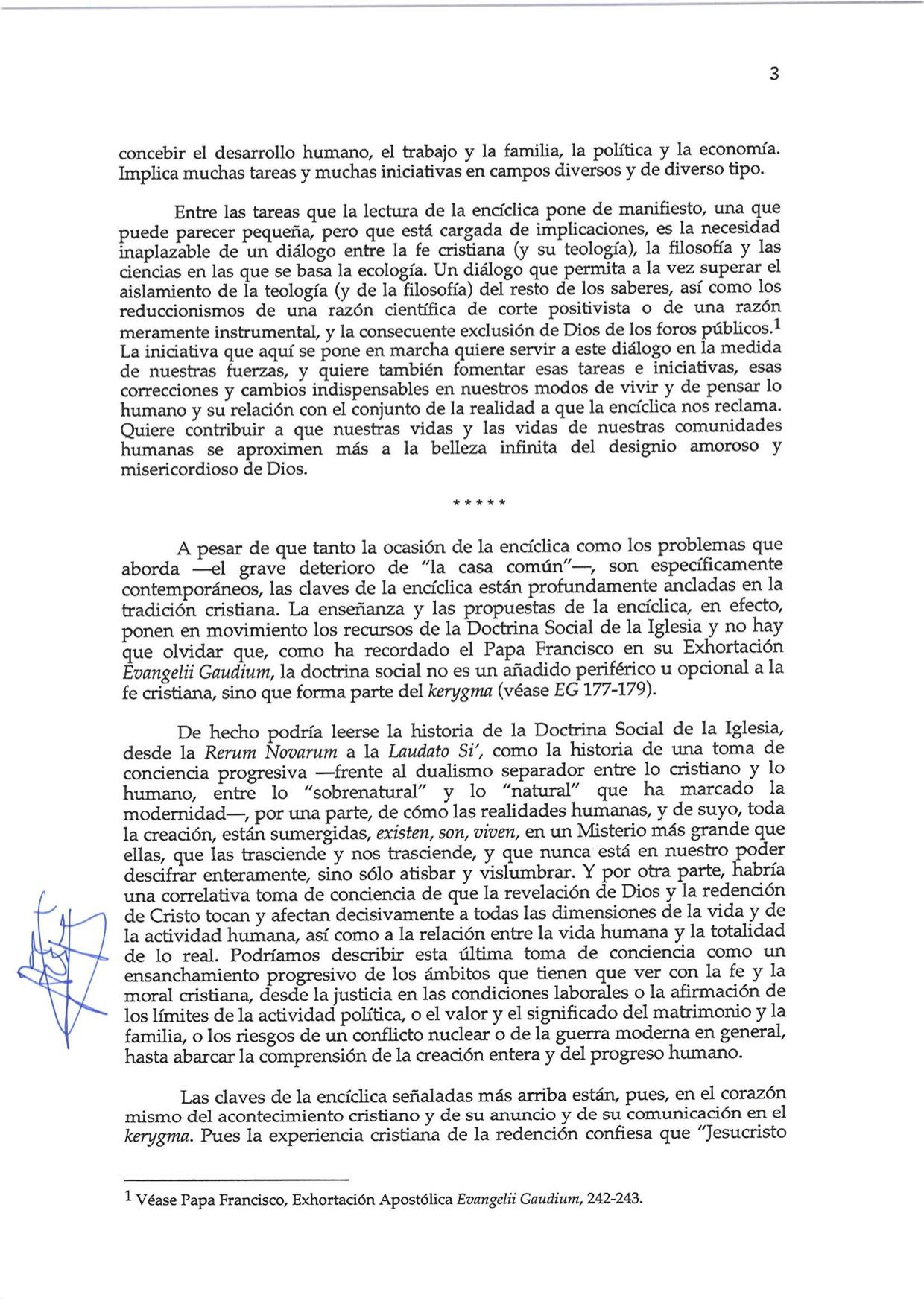 Decreto de Erección _Laudato Si_03
